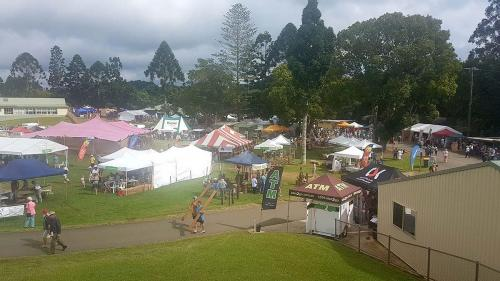 Maleny Wood Expo Labour-Day-Weekend-at-Showgrounds