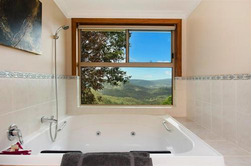 Maple bedroom spa